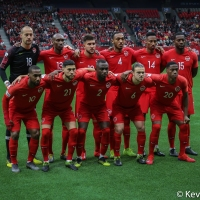 "Rating Canada's Gold Cup Squad by ""Surprise Rating"""