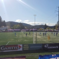 Pacific Purple : Assessing the First Ever Pacific FC game.