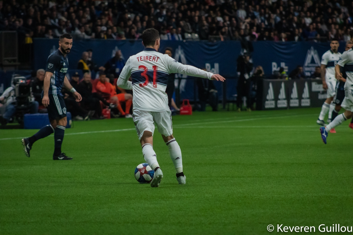 2019 Match Preview #7 Whitecaps FC vs LAFC: Giant Hunting