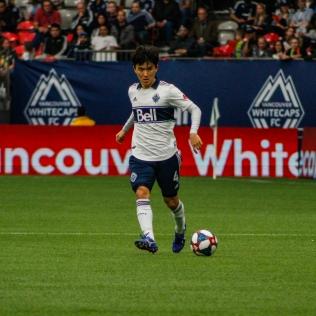 Inbeom Hwang VS FC Dallas