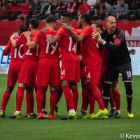How Canada Should Look to Maximize Their Talent This Gold Cup