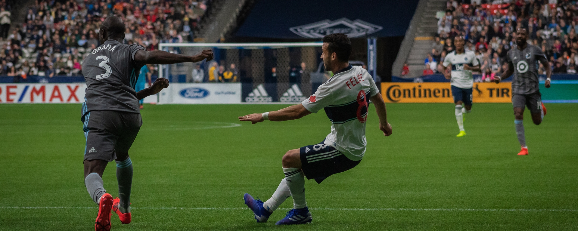 Post-Match Review #24– Vancouver Whitecaps FC vs Minnesota