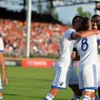 Magic of the Cup: Montreal Impact draw first blood vs Toronto FC after Piatti stunner
