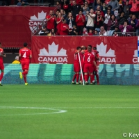 "Ranking Canada Soccer's September Men's National Team squad by ""Surprise Rating"""